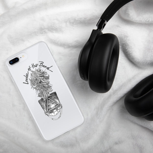 iPhone Case - Leader of the Band