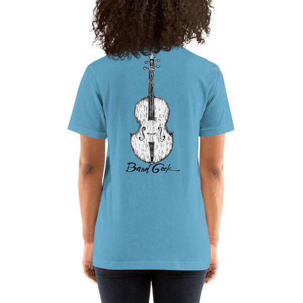 Short-Sleeve Unisex T-Shirt - Cello