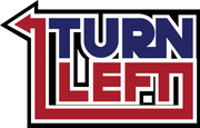Turn Left T-Shirts