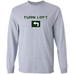 RS PL Turn Left Shirt