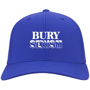 SF Bury Sexism Hat