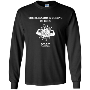 SS Bury War Shirt