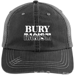 SF Bury Racism Hat