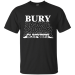 SF Bury Injustice Shirt