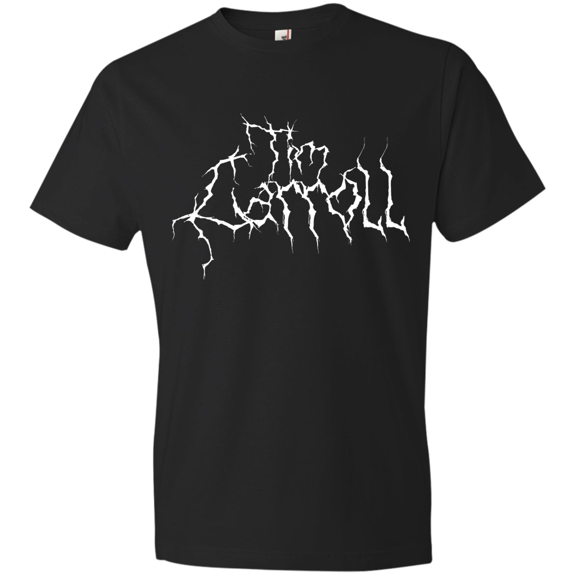 Personal Metal TC Lightweight T-Shirt 4.5 oz