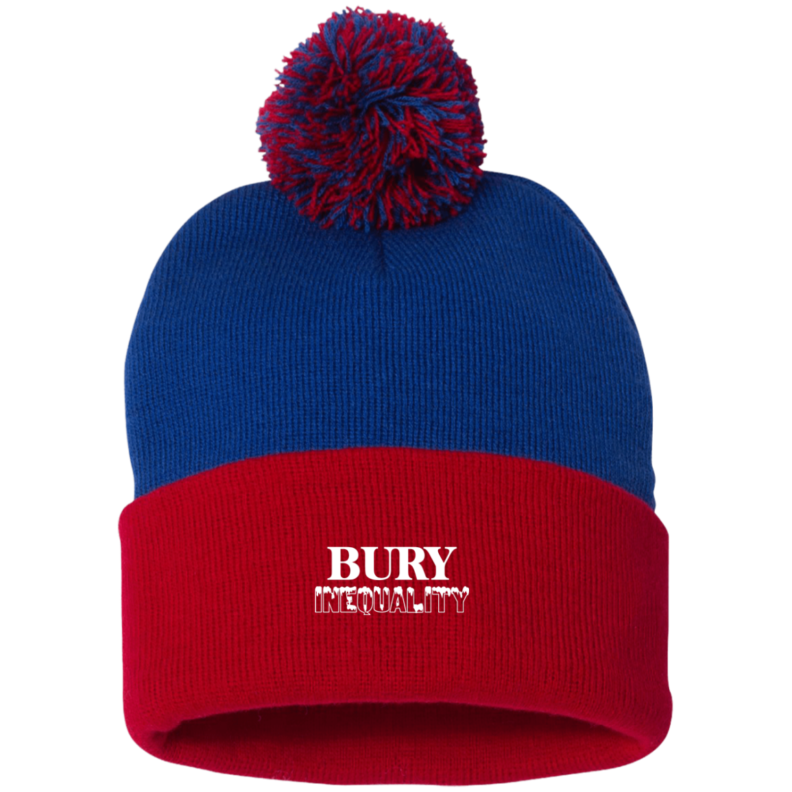 SF Bury Inequality Hat