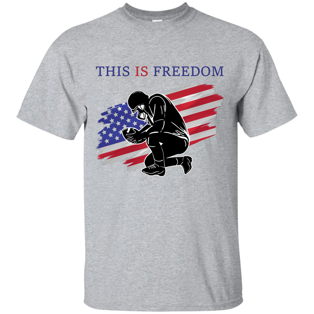 PP Freedom Shirts