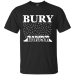 SF Bury Racism Shirt