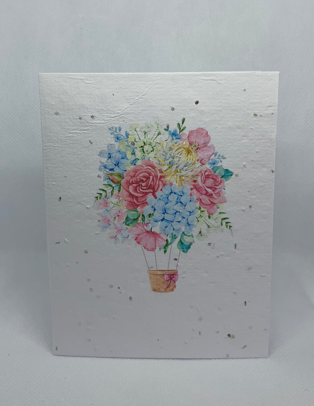 MF3 SEED PAPER CARD