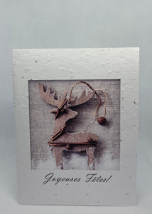 SPN5c SEED PAPER CARD
