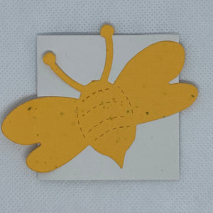 BLF6 MINI-CARD WITH SEED PAPER SHAPE