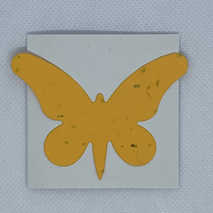 BLF3 MINI-CARD WITH SEED PAPER SHAPE