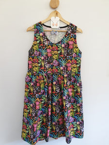 Lorikeet Dress