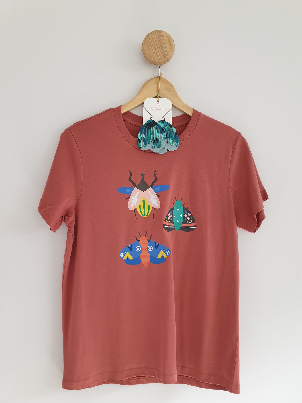 Moths T-Shirt