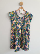 Load image into Gallery viewer, Cockatoo Dress
