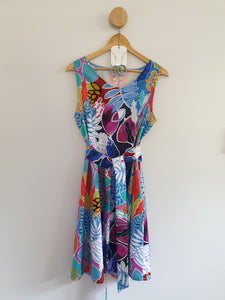 Lyrebird Dress