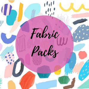 Fabric Packs
