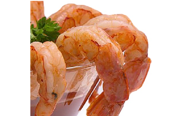 Shrimp- Argentina (Broken) 2lb-Tail off-P&D-Raw