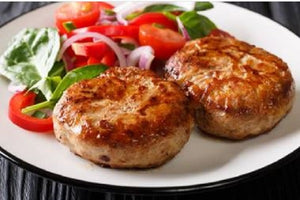 Chicken - Ground Breast Meat Extra Lean