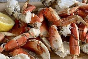 Dungeness Crab - 2 lb