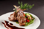 Load image into Gallery viewer, Lamb- Rack of Lamb (14-16 oz.)