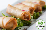 Load image into Gallery viewer, Spring Rolls - Vegetable (Case)