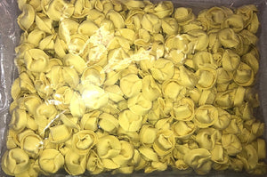 Pasta - Tortelloni - Four Cheese - 5 lb