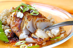 Load image into Gallery viewer, Black Cod  5 oz (Sablefish)