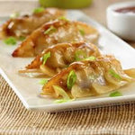 Load image into Gallery viewer, Chicken & Vegetable Dumplings