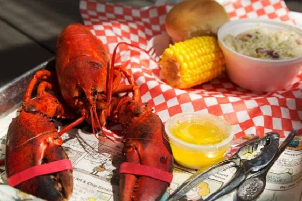 LIVE- East Coast Lobster -Call to order- (403)243-4475