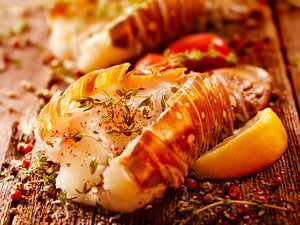 Lobster tail - 4 oz