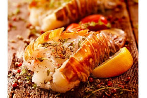 Lobster tail - 12 -14 oz