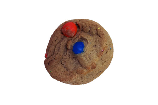 Rainbow Candy - Cookie Dough - 1 oz (28g)