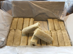 Spring Rolls - Vegetable (Case) BOGO