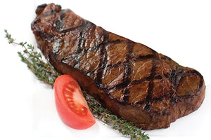 New York Steak  8 oz x 10