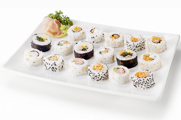 Sushi - California Rolls- Single Tray - BOGO