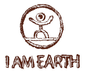 I AM EARTH Organic Chai & Latte Blends