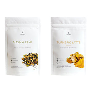 Golden Chai Bundle
