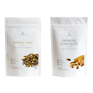 Chai & Chocolate Bundle