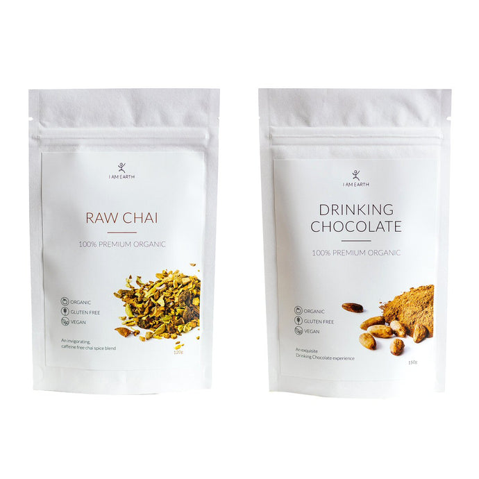 Chai & Chocolate Bundle - Caffeine Free