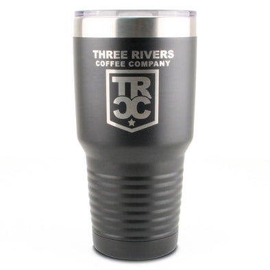 TRCC Classic Shield 30 oz Tumbler