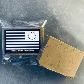 Three Rivers Coffee Soap - Three Rivers Coffee Company