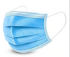 Disposable 3-Ply Surgical Mask FDA-Approved