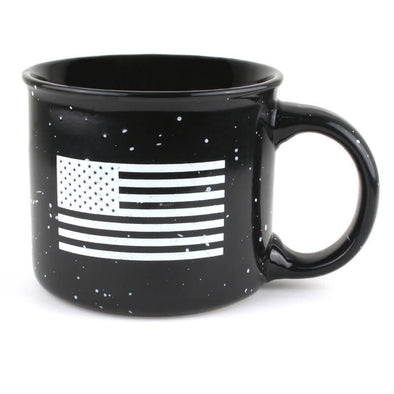 22 Stars Flag Coffee Mug