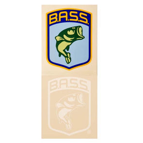 B.A.S.S. Decal