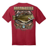 American Tradition Deep Red T-Shirt
