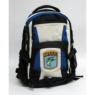 Bassmaster Backpack