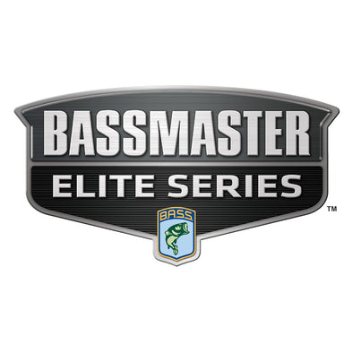 Bassmaster Elite Series Sticker