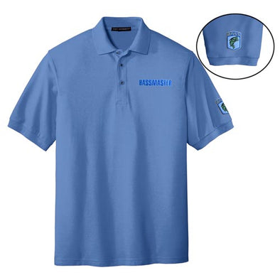 Bassmaster Logo Polo (50% Off Sale)