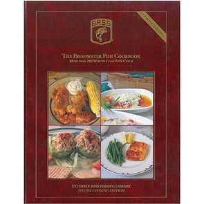 The Freshwater Fish Cookbook
